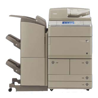 Ordinaire COPIER, CANON ADVANCED IR6075 MFC CERTIFIED RECONDITIONED