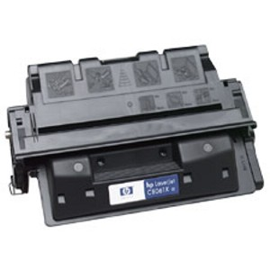 HP C8061X 61X BLACK TONER LJ 4100 H/Y COMPATIBLE, 10000 PAGE YIELD
